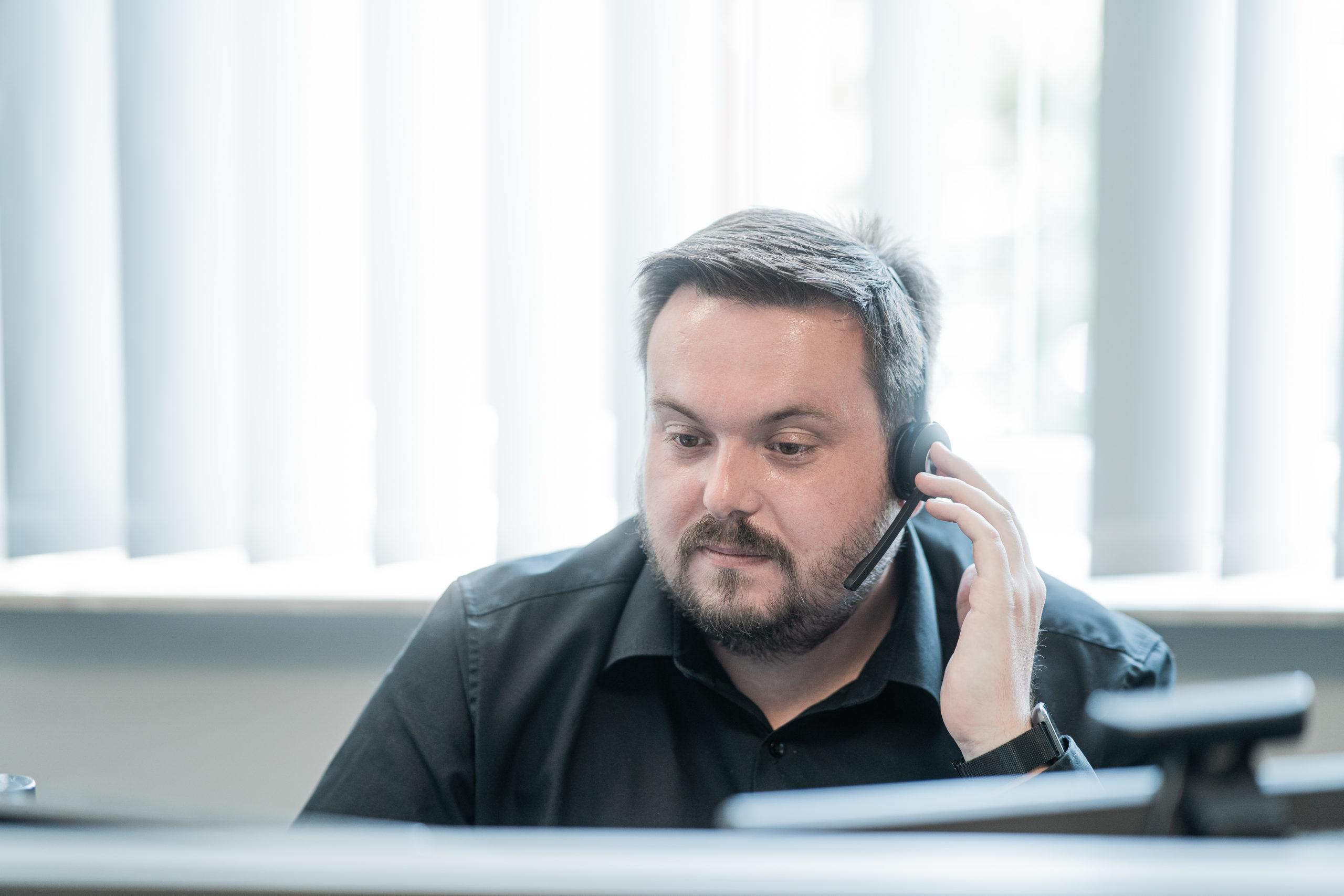 Trendcom freundliche Kundenservice Call Center Hotline